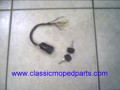 Classic Moped Parts - MORE PARTS - 5