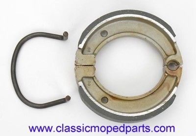 Classic moped parts parts for Yamaha qt50 choke cable